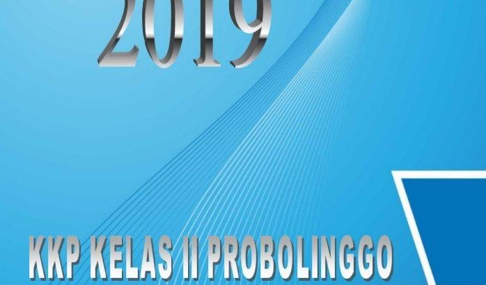 RENCANA KINERJA TAHUNAN 2019